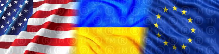 Регистрация торговых марок в Украине, США, Европе и мире