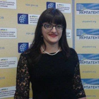 Вікторія Кравцова
